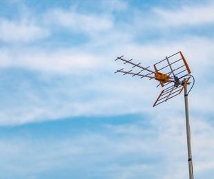 Por qué contratar un mantenimiento de antenas