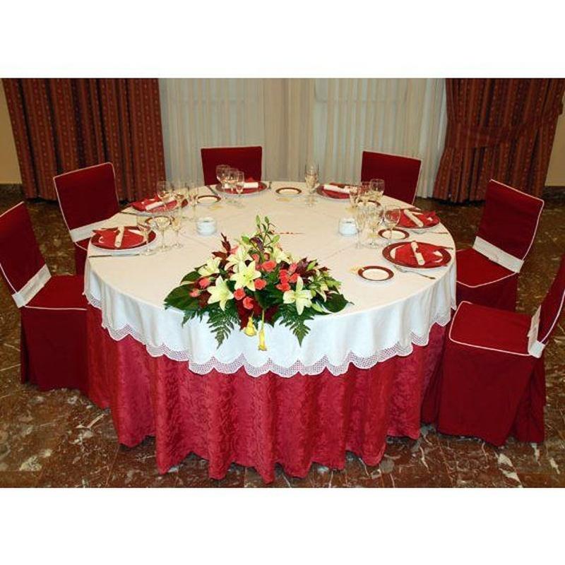 Celebraciones y eventos: Servicios y reservas de Peñalen