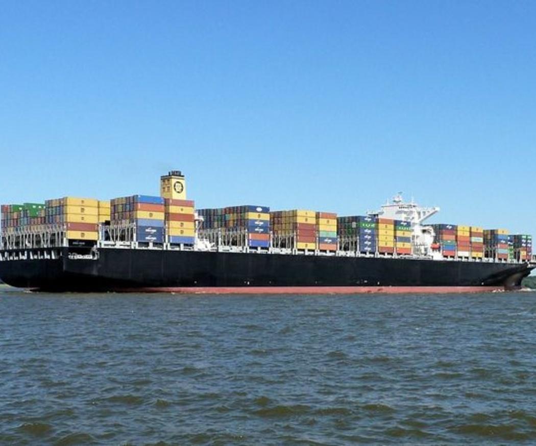 Reutilización de contenedores marítimos
