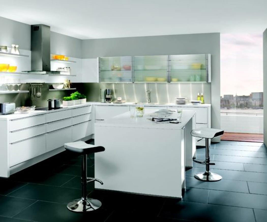 Descubre los materiales más utilizados en cocinas de diseño
