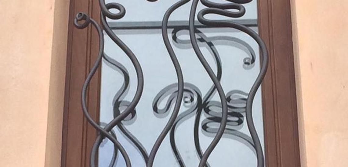 Arte en hierro forjado en Gijón con la mejor calidad