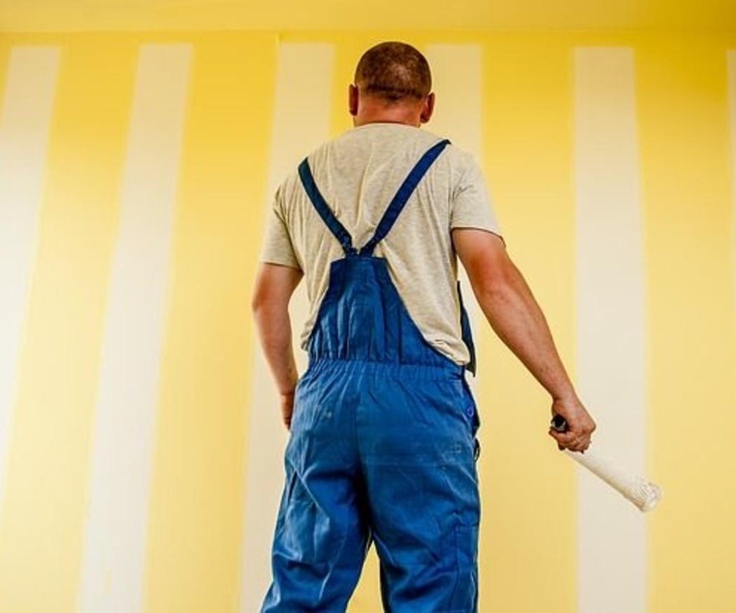 Pinta tu hogar con los mejores profesionales en Zaragoza