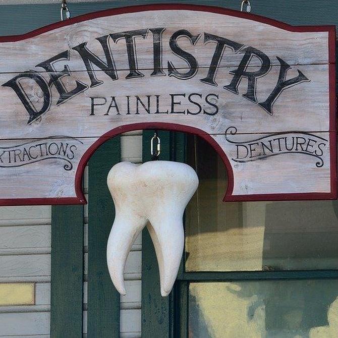 ¿Por qué son importantes las revisiones dentales periódicas?