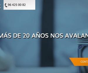 Asesoría de empresas Castellón de la Plana | Javier Garriga Navarro