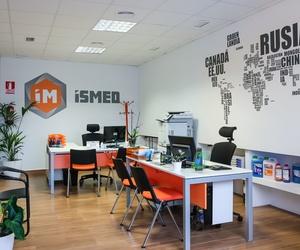 Mantenimiento integral de comunidades Valencia | Ismed Servicios Integrales