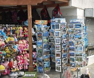 Distribuidora de souvenirs de todo tipo en Canarias