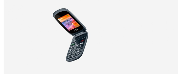 SPC FELICITY: Productos y servicios de Creative Mobile