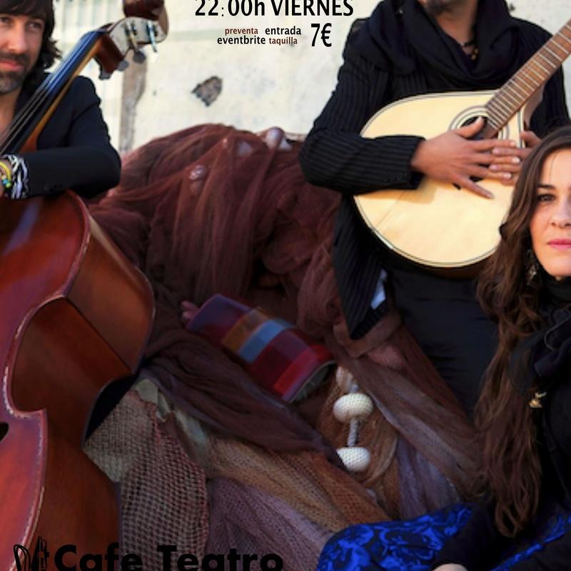El Gran DesenFado: Programación de Café Teatro Rayuela