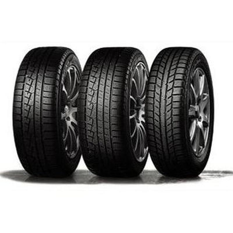 Venta de neumáticos: Servicios de Talleres Moreno Rubiano