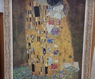 Molduras rústicas: Marcos y molduras de Arte Muñoz