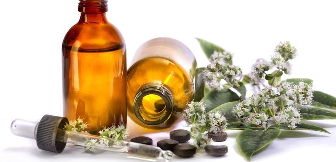 Gran oferta de medicamentos de naturopatía, homeopatía y productos de salud en Les Corts, Barcelona