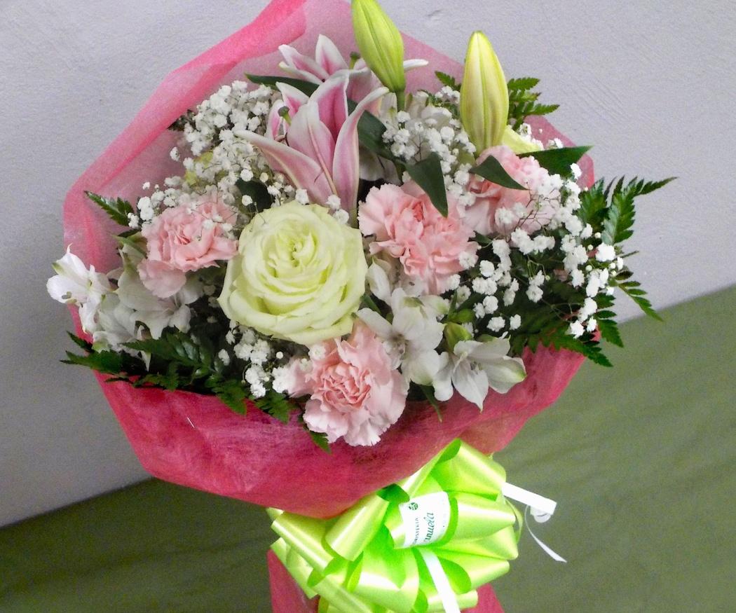 El mejor momento para regalar flores