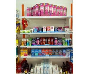 Línea de productos Durex