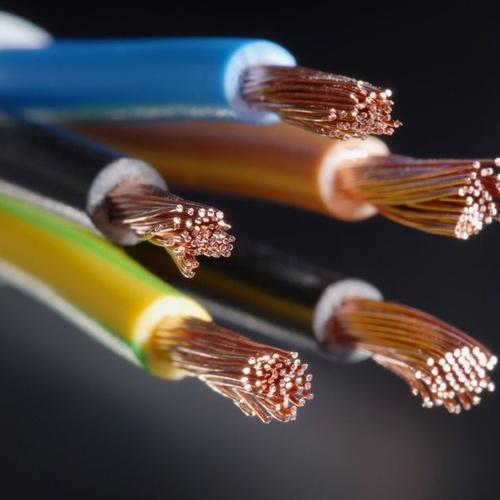 Material eléctrico en Cuenca