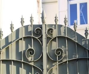 Conserva correctamente tus puertas metálicas