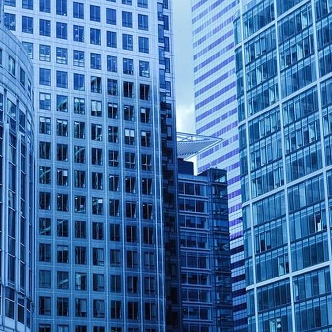 Las ventajas de una fachada higienizada