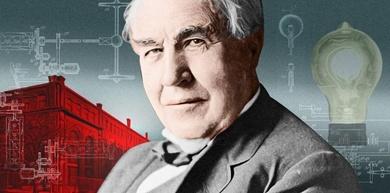 Resistencia emocional: ¿Qué nos enseña la increíble reacción de Thomas Edison?