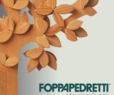 """""""Foppapedretti: ideas para la casa"""""""