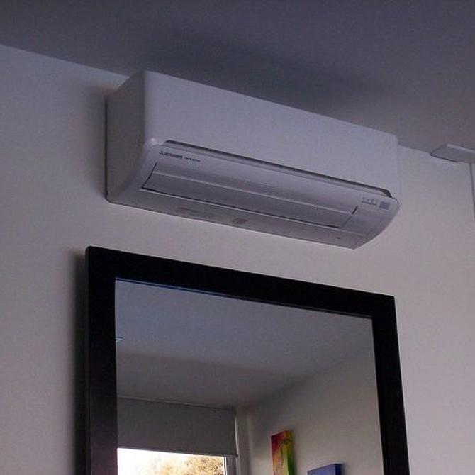 ¿Por qué gotea mi equipo de aire acondicionado?