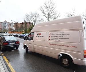 Reformas de portales en Oviedo