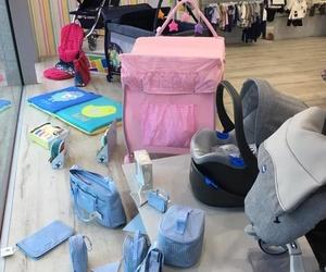 Accesorios para sillas de bebés