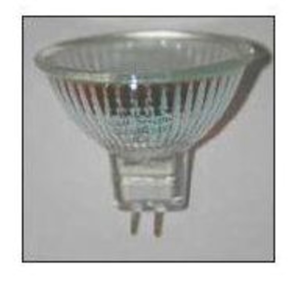 Bombillas halógenas: Productos  de Luzalba