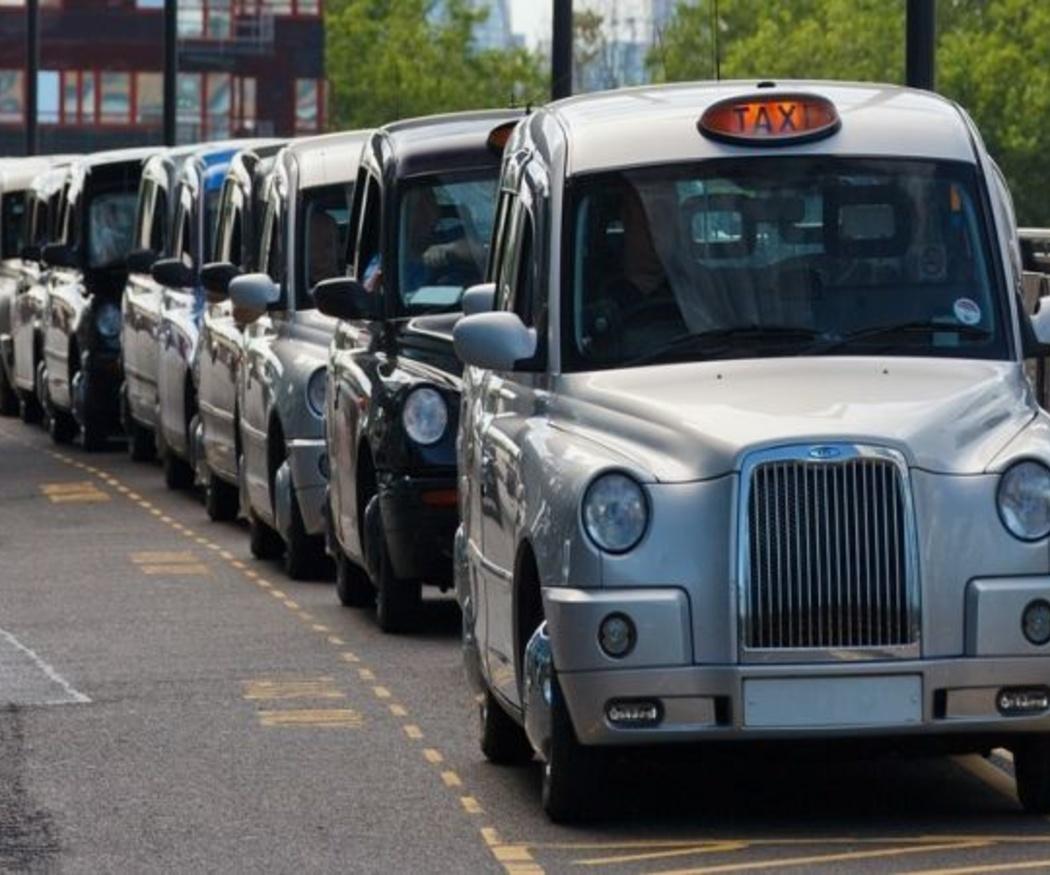 ¿Son los taxis londinenses los mejores del mundo?