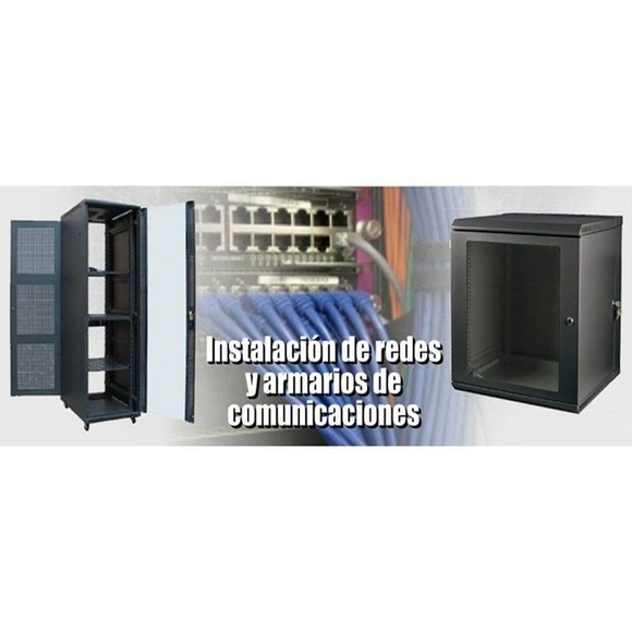 Instalación redes: Productos y servicios de Easysat Comunicaciones