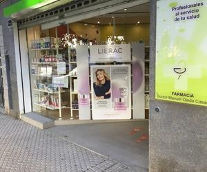 Farmacia y parafarmacia en Sevilla