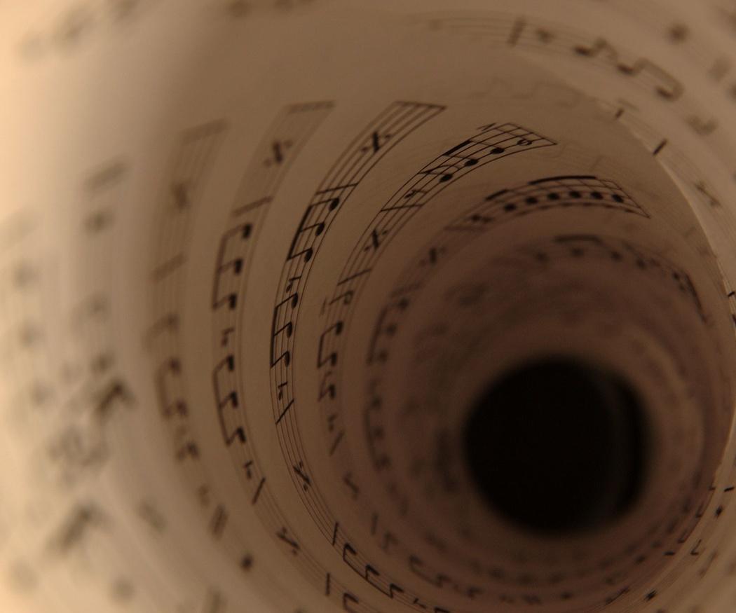 Creatividad y música