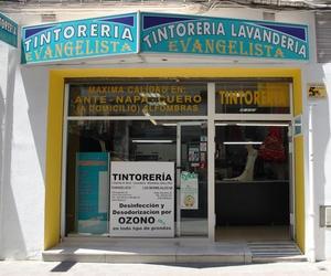 Limpieza de alfombras Sevilla