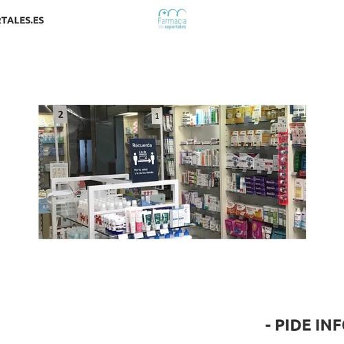 Farmacias de guardia Betanzos | Farmacia Los Soportales