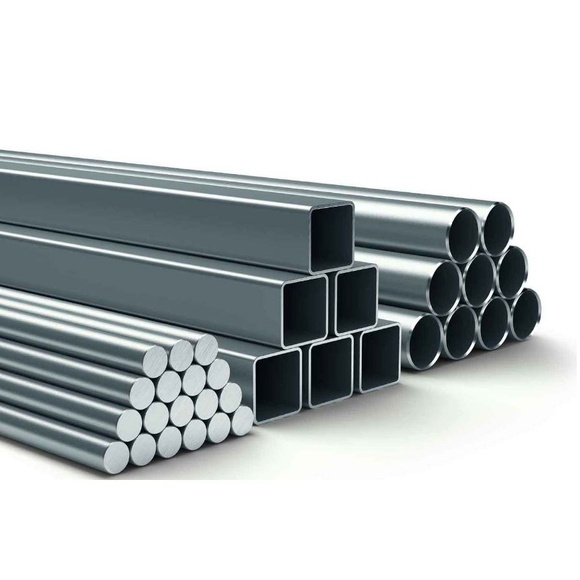 Estructuras  (tubos, barras, vigas y perfiles): Productos y servicios de Rafel Panel