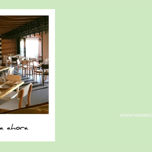 Cocina mediterránea en Conil de la Frontera | Maringo Restaurante