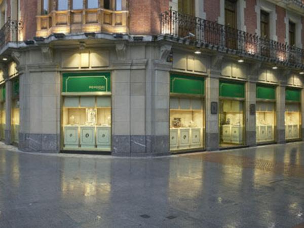 Tienda Gran Vía - Bilbao