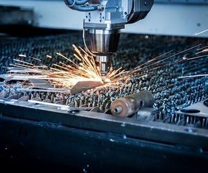 Novedosas técnicas de fabricación con cortes precisos