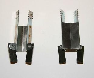 pinzas de seguridad para persianas
