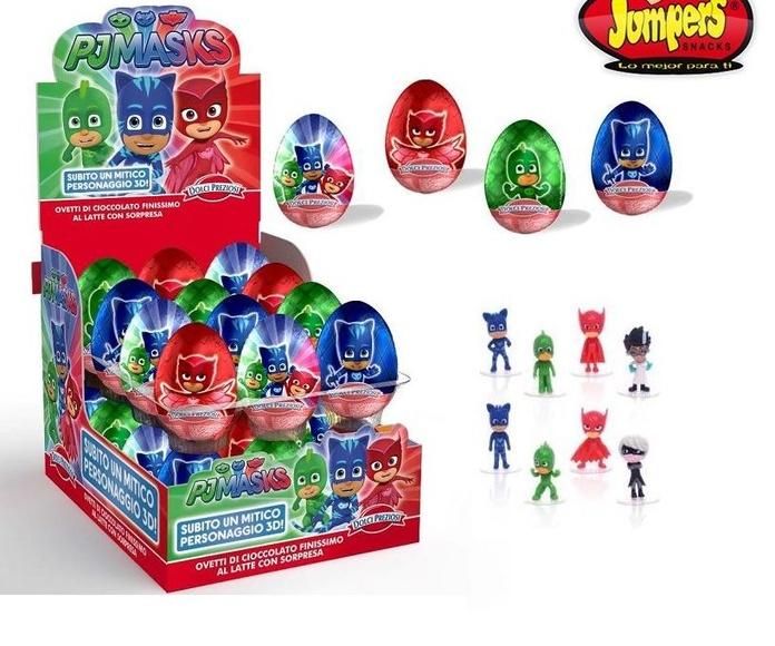 Huevos de Chocolate: Productos de Sarigabo, S. L.