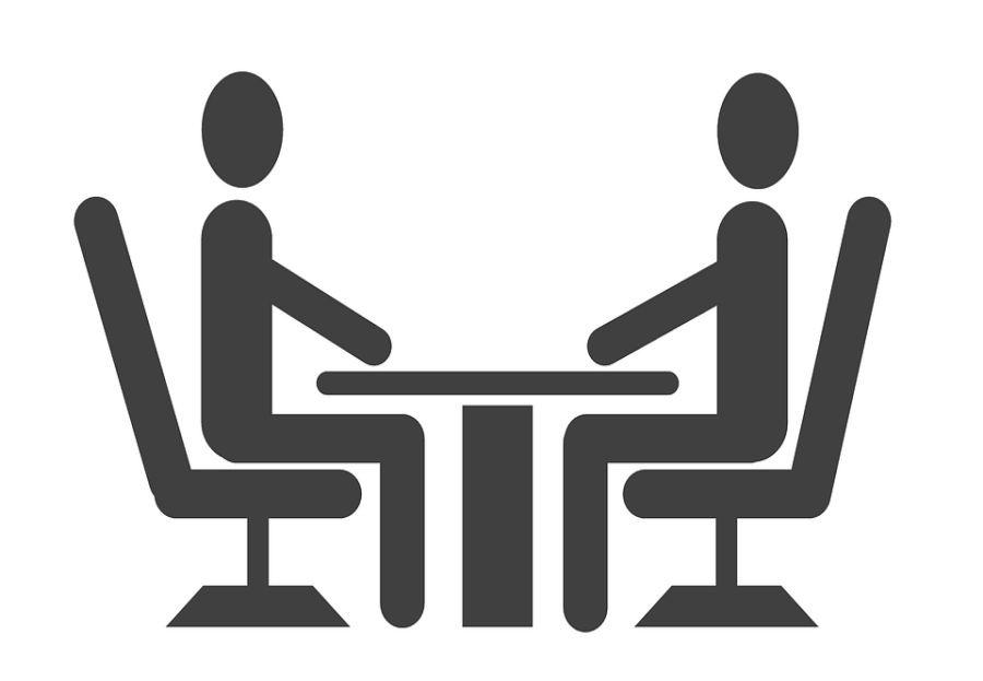 Cómo actuar ante una entrevista en otro idioma