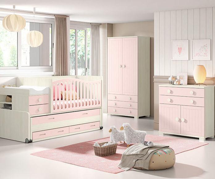 Dormitorios juveniles: Nuestros productos de Muebles Rubla