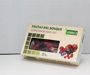 Conservas de frutas del bosque  en Cáceres