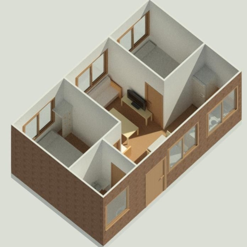 Casas prefabricadas: Servicios de Mallorquina de Paneles