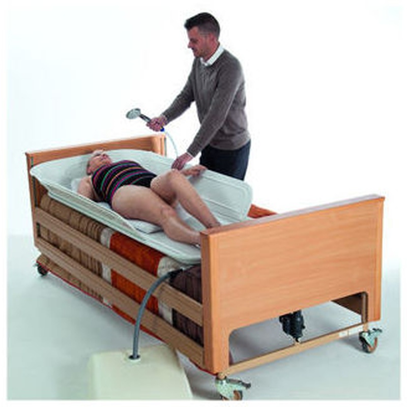 bañera para cama 3