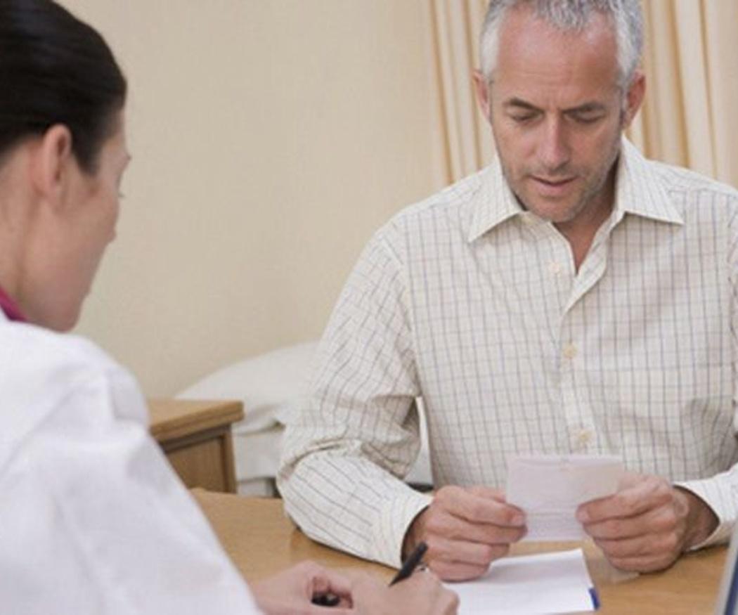 Consejos para cuidar la próstata