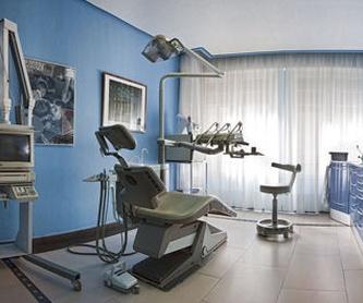ESTÉTICA DENTAL: Clínica dental de Centro Dental Implantológico Dr. Fanjul