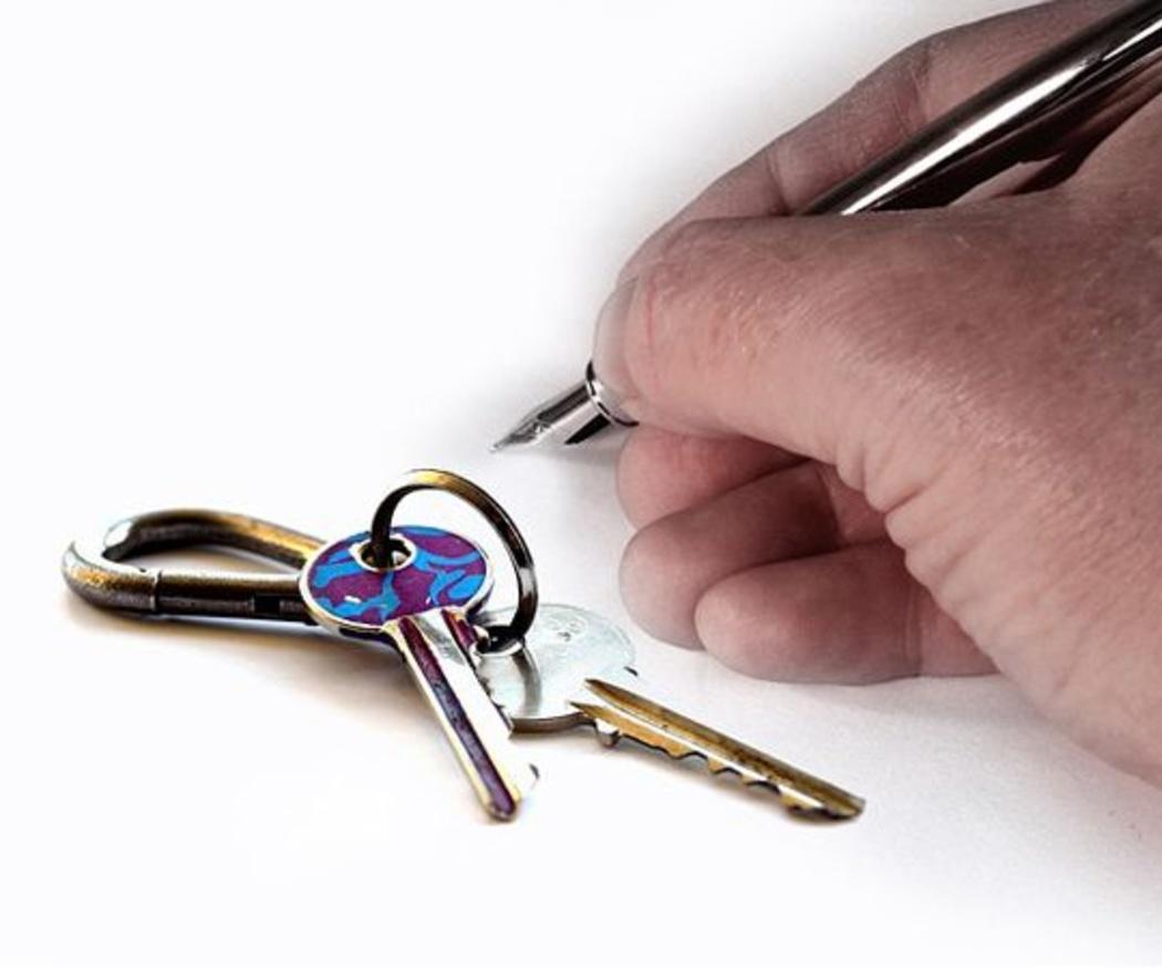 Consigue un alquiler seguro