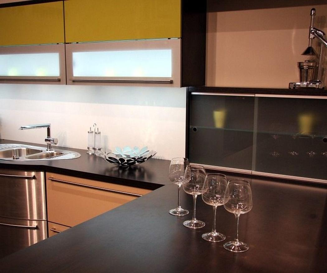 Los muebles altos para tu cocina