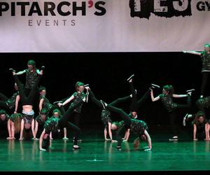 Escuela de baile en Mataró