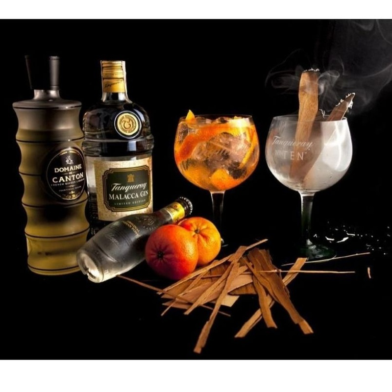 Bebidas: Servicios de Silver´s Tavern