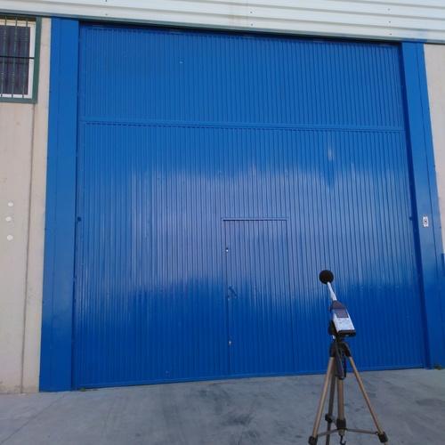 Soluciones para el ruido en Almería | Acoustic Drywall